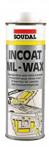 INCOAT ML-WAX