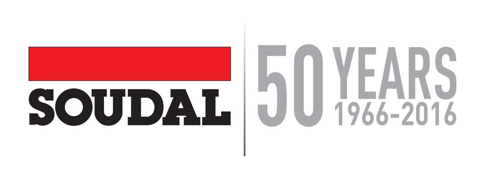 Soudal – 50 Years