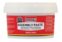 Assembly bike paste soudal