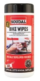 Soudal Bike wipes