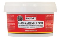 SOUDAL CARBON assembly  PASTE