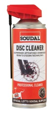 disccleaner